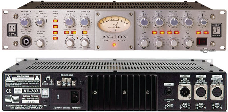 AVALON-DESIGN-VT-737-SP