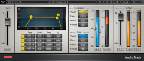 pre amp plugin software qualsiasi plugin può essere pre amplificatore a livello software.jpg