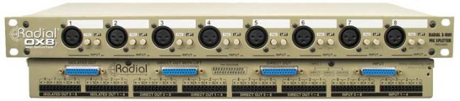 RAD-OX8-R