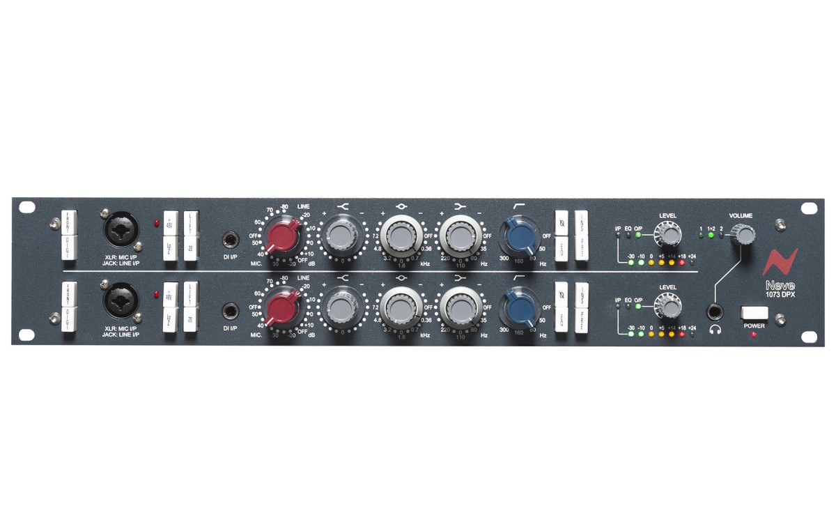 Pre-Amplificatori Audio - II