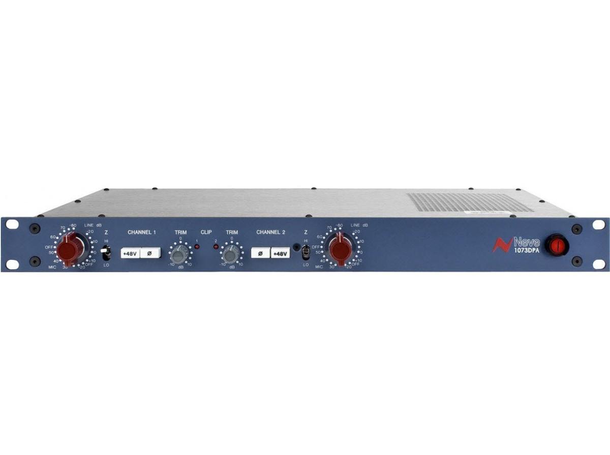 Pre-Amplificatori Audio - I