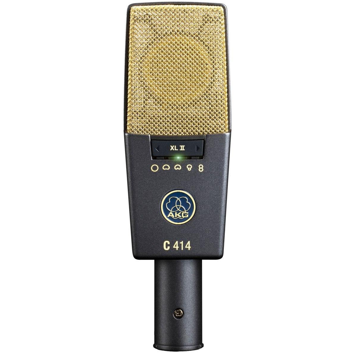 Microfoni - II