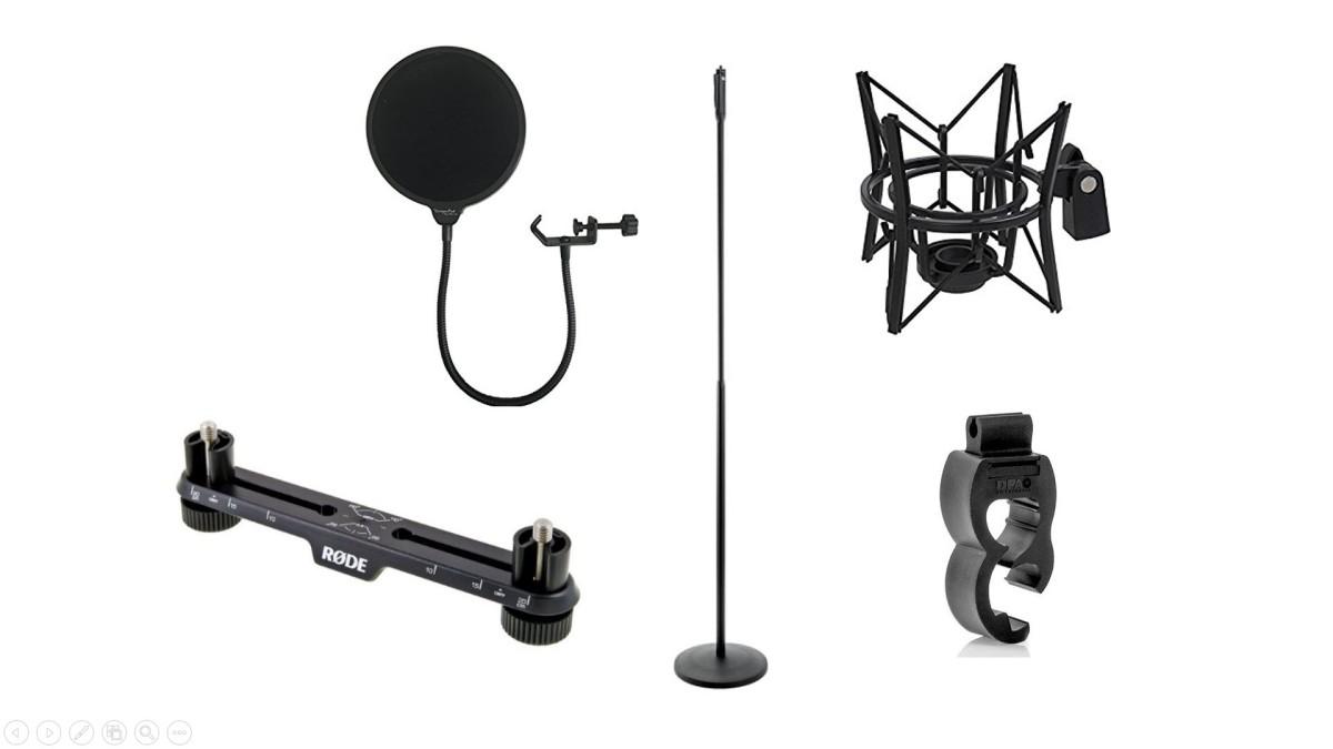 Microfoni - XIII