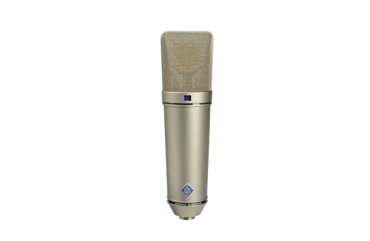 Microfoni - VII
