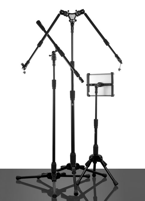 Triad-Orbit-stands