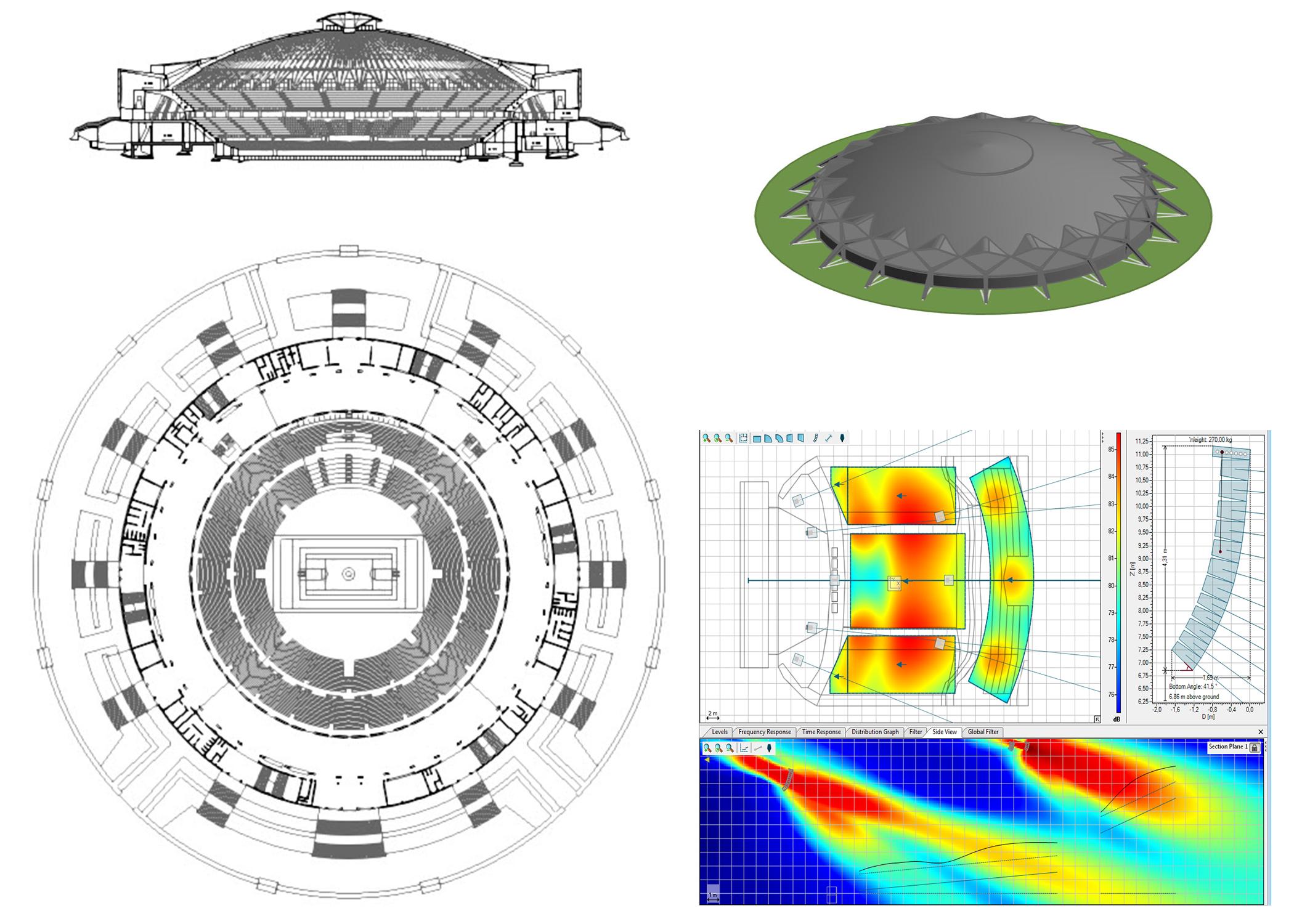 Schema Collegamento Xlr : Cavi audio analogici u2013 ii u2013 davide ruiba u2013 technical audio blog u2013
